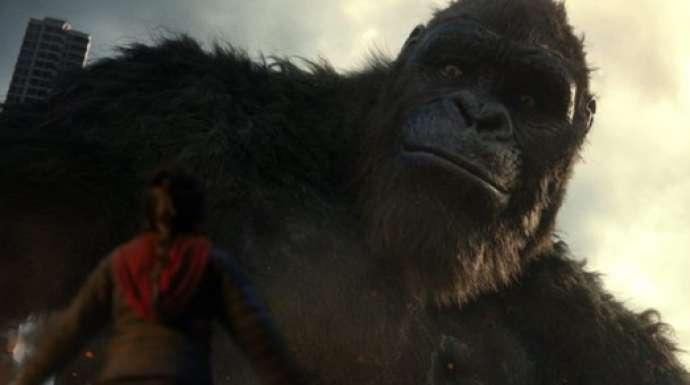 رسميا.. Godzilla Vs. Kong يسجل أفضل افتتاحية إيرادات في زمن الوباء