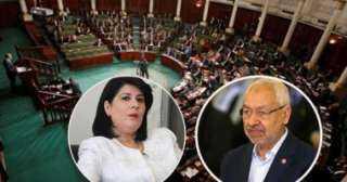 النائبة عبير موسى تكشف السر وراء تنظيم مسيرات بالسيارات لمواجهة إخوان تونس
