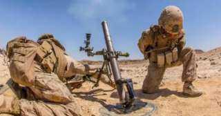 """جنرال أمريكي: القوات الأفغانية تواجه """"نتائج سيئة محتملة"""" بعد الانسحاب"""