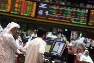 البنوك و الاتصالات تتصدران الارتفاع في بورصة الكويت في نهاية التعاملات