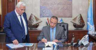 تخفيض القبول بالثانوية العامة فى الإسكندرية إلى 220 درجة