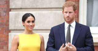 مفاجأة جديدة.. الأمير هارى وميجان ماركل يطالبان بعقد اجتماع مع الملكة إليزابيث